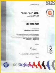 Cum lucram certificat